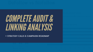 SEO Audits by James Harrison