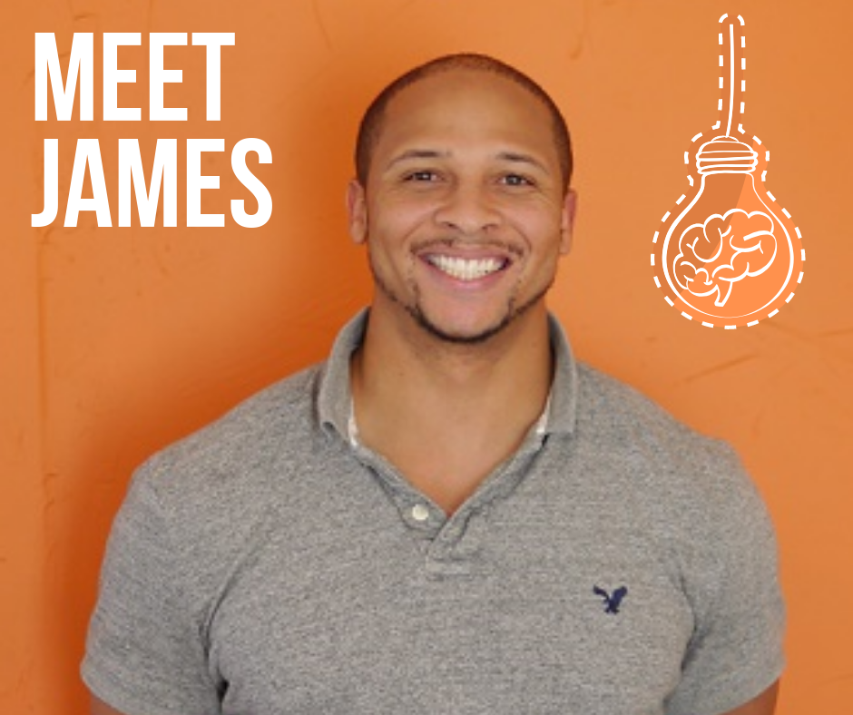 Meet James San Diego SEO Expert